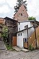 An der Kaserne, Stadtmauerturm Memmingen 20190517 001.jpg