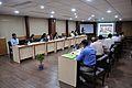 Ananya Bhattacharya - Presentation - Community Museum - VMPME Workshop - NCSM - Kolkata 2015-09-07 2911.JPG