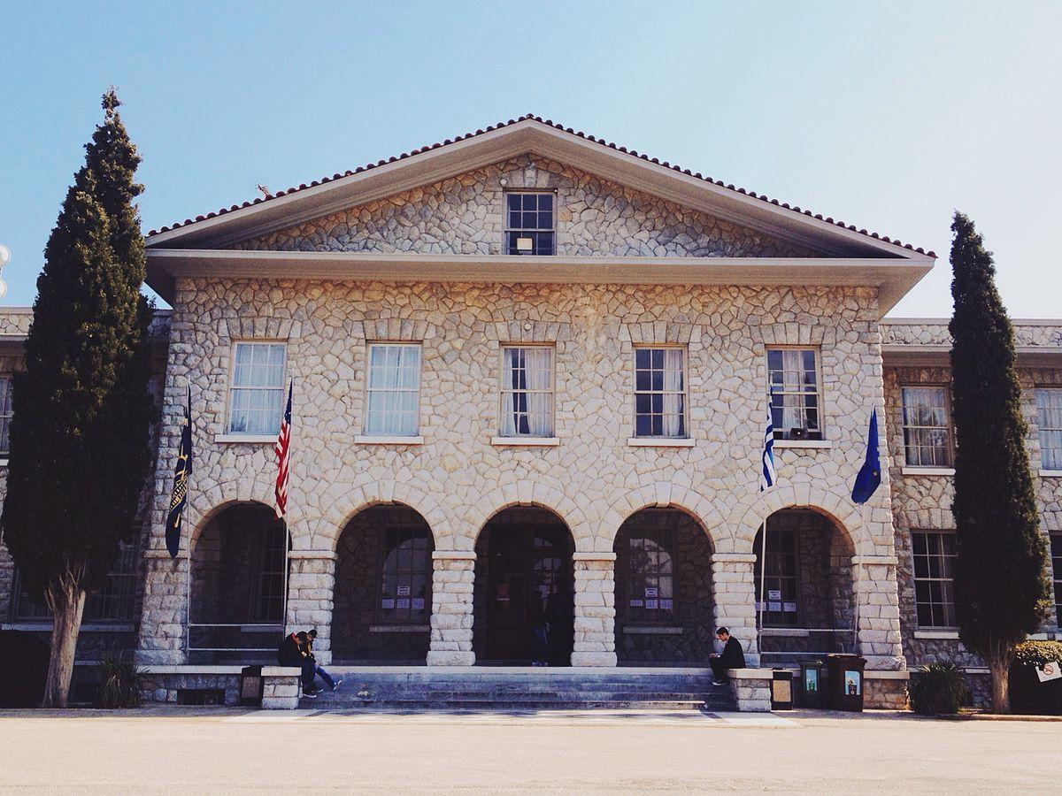 Anatolia College Wikipedia