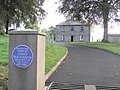 Ancestral home of James Buchanan - geograph.org.uk - 55612.jpg