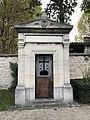 Ancien cimetière de Courbevoie (Hauts-de-Seine, France) - 5.JPG