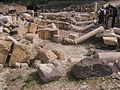 Ancient Beit She'an, Israel - 20060107-12.jpg