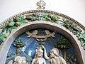 Andrea della robbia, fonte battesimale 06.JPG