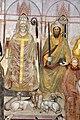 Andrea di bonaiuto, via veritas, chiesa trionfante 11.JPG