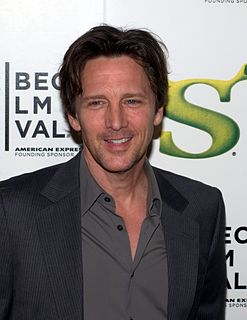 Andrew McCarthy American actor