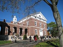 Andrew Mellon Library - Choate Rosemary Hall.JPG
