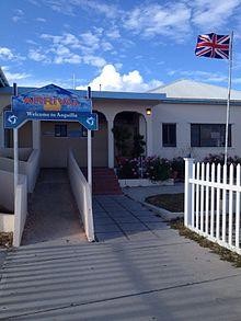 Transport In Anguilla Wikipedia