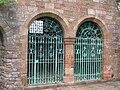 Angus of Ladykirk Aisle, Monkton, Ayrshire.JPG