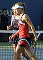 Anna Chakvetadze at the 2009 US Open 03.jpg