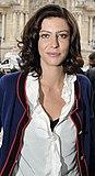 Anna Mouglalis Défilé Channel, Printemps-Eté 2010 cropped.jpg