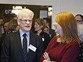 Annie Lööf & Ingvar Carlsson (33204897330).jpg