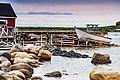 Anse aux Meadows, Newfoundland. (27493670758).jpg