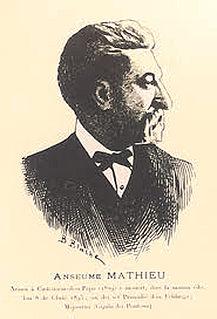 Anselme Mathieu