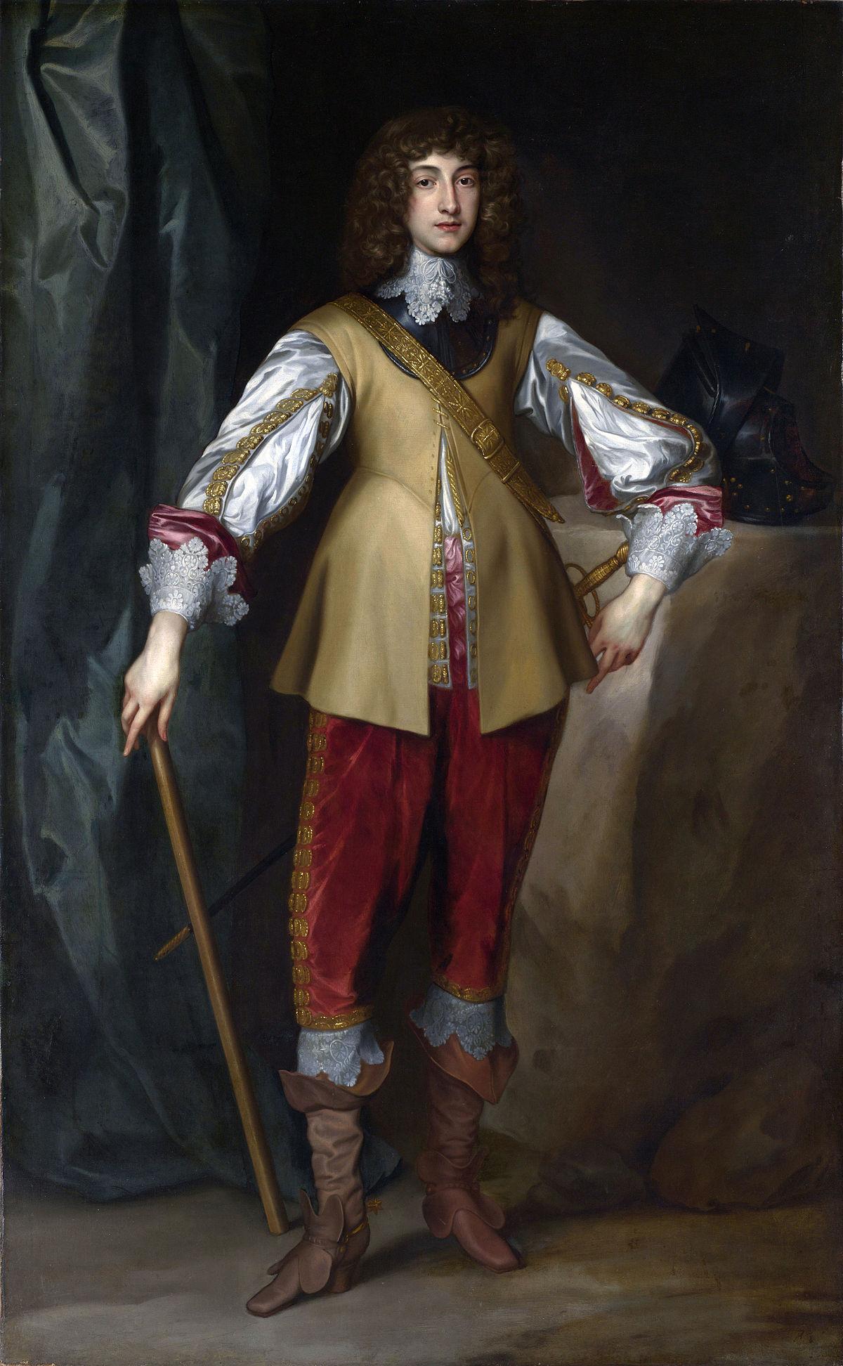 Cavalier Wikipedia