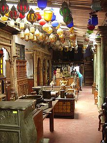 Antique shop jew town kochi.jpg