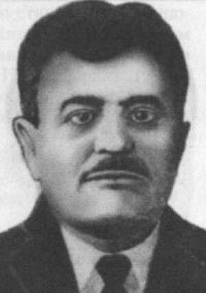 Antonín Janoušek - Antonín Janoušek
