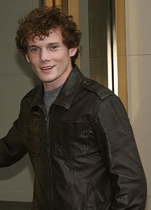 Anton Yelchin at the 2008 Toronto Internationa...