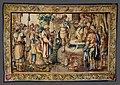 Antony Presents Artavasdes, King of the Armenians, to Cleopatra from The Story of Antony and Cleopatra.jpg