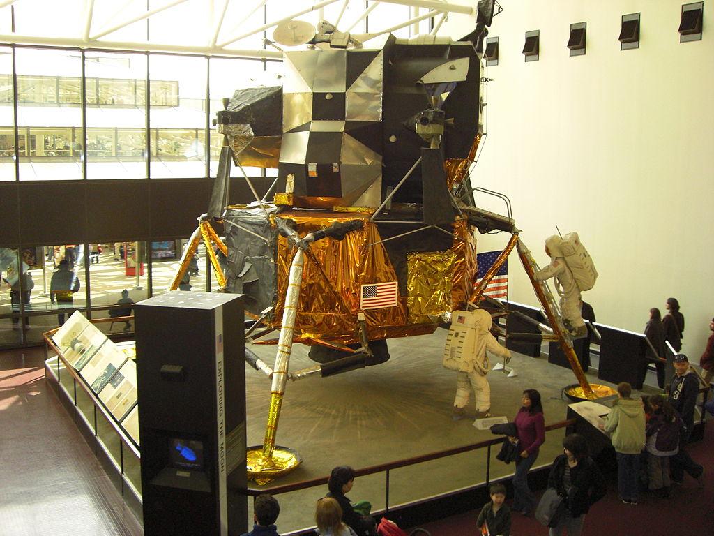 washington space museum apollo - photo #33