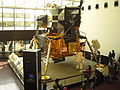 Apollo Lunar Module, National Air and Space Museum, Washington, D.C., USA3.jpg