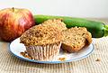 Apple Zucchini Muffins (12367641814).jpg