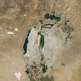 Aralo jūra – Vikipedija