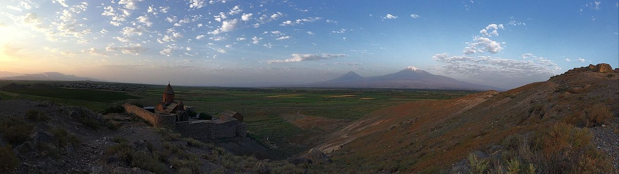 Ararat and Khor Virap Panoramic.JPG