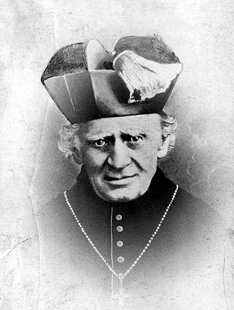 Peter Richard Kenrick - Image: Archbishop Peter Richard Kenrick