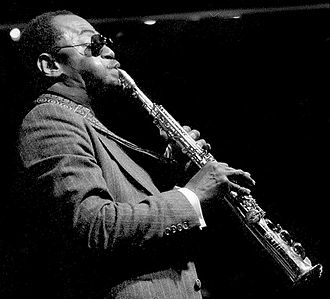 Goin' Home (Archie Shepp and Horace Parlan album) - Shepp (pictured in 1982) played soprano saxophone for Goin' Home.