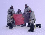 Arctic warriors summit North America's highest point, put Army gear to the test 140615-A-ZZ999-328.jpg