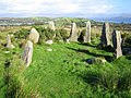 Ardgroom Stone Circle - geograph.org.uk - 268118.jpg