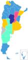 Argentina-gobernadores electos por partido.png