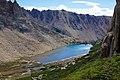 Argentina - Frey climbing 08 - Frey Lake (6815885306).jpg