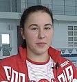 Arina Opyonysheva (RUS) 2016.jpg