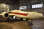 Armstrong-Whitworth Meteor NF.14 'G-ARCX' (38904096055).jpg