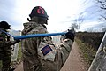 Army Reservists with The London Regiment Undergoing Public Order Training MOD 45156739.jpg