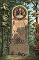 Arnaud - Recueil de tombeaux des quatre cimetières de Paris - Guillaume-Lagrange (colored).jpg