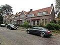 Arnhem Rijksmonument 516813 blok Kazernestraat 20.JPG