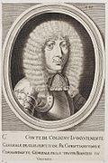 Jean de Coligny-Saligny