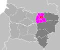 Arrondissement de Saint-Quentin - Canton de Saint-Quentin-Nord.PNG