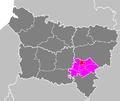 Arrondissement de Soissons - Canton de Soissons-Nord.PNG