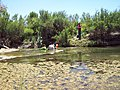 Arroyo cercano a San Rafael Cercano a Paredon, Ramos Arizpe Coahuila - panoramio.jpg
