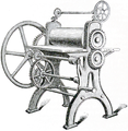 Art of Bookbinding p043 Rolling Machine.png