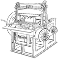 Art of Bookbinding p079 Rounding Machine.png