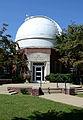 Arthur J. Dyer Observatory Brentwood TN 2014.jpg