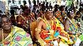 Ashanti chief, Kumasi, Ghana.jpg
