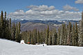Aspen Mountain spring skiing east slopes .jpg