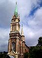Assisi Szent Ferenc-templom, Bakáts tér.jpg