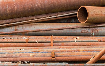 Assortment of rusty pipes 3.jpg