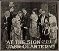 At the Sign of the Jack O'Lantern 1922 silent film.jpg